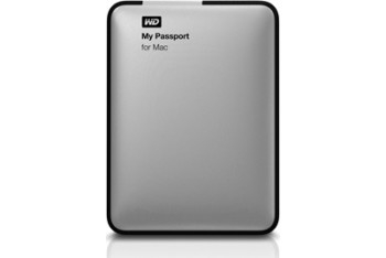 Western Digital My PassPort 1TB LUZ