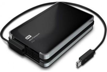 Western Digital My PassPort Pro 2TB RMP