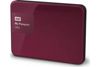 Western Digital My PassPort Ultra 3TB 2015