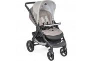 Chicco Stylego Up Crossover Bebek Arabası - Krem