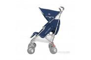 Maclaren Techno Xt Bebek Arabası Medieval Blue