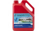 Divortex Marin Yat Genel Temizlik Sıvısı 3 Lt