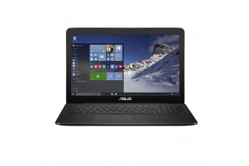 "Asus X554LJ Core i5 5200U 2.2 GHz - 4 GB RAM - 500 GB HDD - 1 GB Ekran - 15.6"" Notebook"