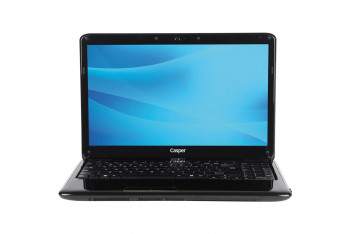 "Casper CN-VsY4702A Core i7 4702MQ - 8 GB RAM - 1 TB HDD - 2 GB Ekran - 15.6"" Notebook Bilgisayar"