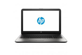"HP 15-AY016NT Core i3 5005U 2.0 GHz - 4 GB - 500 GB - 15.6"" - Win 10 Notebook"