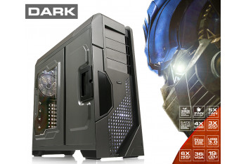 Dark Transformer
