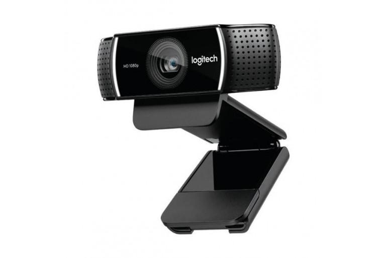 Logitech C922 Pro Stream Webcam 960-001088
