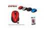Everest Sm-613 Kırmızı/Siyah 2.4Ghz Optik Kablosuz Mouse
