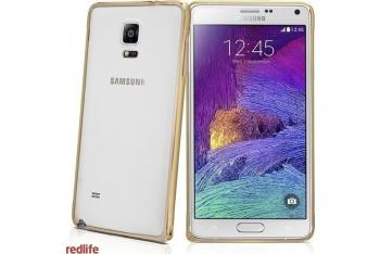 AKB00913 - Samsung Galaxy Note 4 Sarı