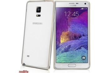 AKB00914 - Samsung Galaxy Note 4 Gri