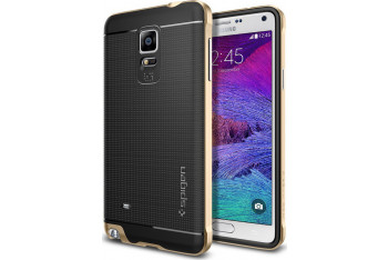 Neo Hybrid - Galaxy Note 4 Champagne Gold