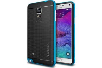 Neo Hybrid - Galaxy Note 4 Electric Blue