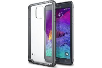Ultra Hybrid - Galaxy Note 4 Gunmetal