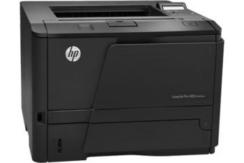 HP LaserJet Pro M401dne