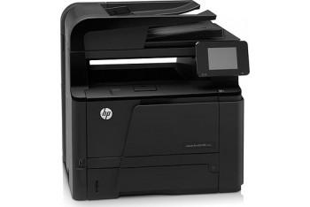 HP LaserJet Pro MFP M425dnw