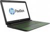 HP Pavilion 15-ak102nt i7-6700HQ/16GB/1000GB 128 GB SSD