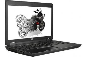 HP ZBook 15 G2 i7-4710MQ/8GB/256GB