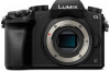 Panasonic Lumix G DMC-G7 Body