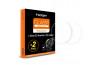 Spigen Gear S3 Cam Ekran Koruyucu 2x Samsung Gear S3 Frontier / Gear S3 Classic