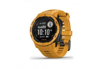 Garmin Instinct Akıllı Saat - Sarı