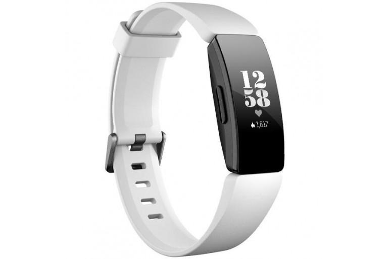 Fitbit Inspire Hr Akıllı Bileklik - Beyaz