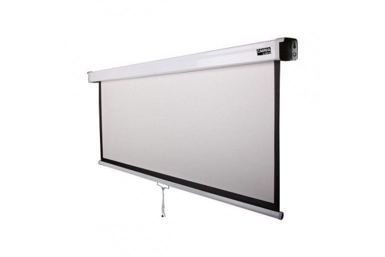 Gamma Screens 240x200 Storlu Projeksiyon Perdesi