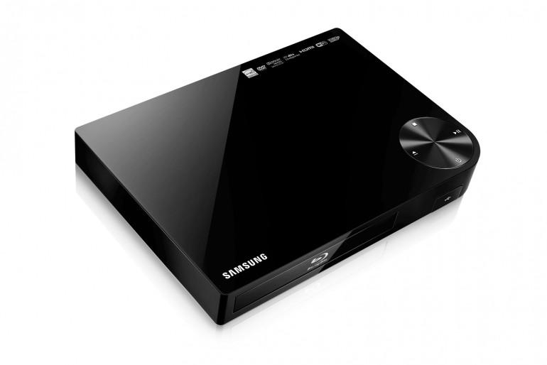 Samsung BD-F5100
