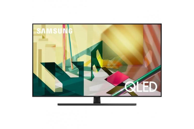 Samsung QE55Q70TATXTK 55'' 139 Ekran Uydu Alıcılı 4K Ultra HD Smart QLED TV