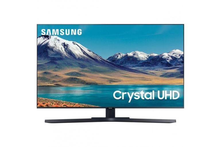 Samsung UE65TU8500UXTK 65'' 165 Ekran Uydu Alıcılı 4K Ultra HD Smart LED TV