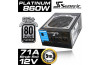 Seasonic 80 Plus 860 W SATA 12 cm Power Supply