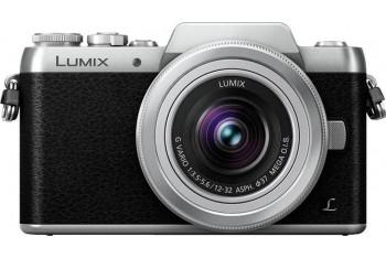 Panasonic Lumix DMC-GF7K Kit