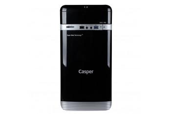 Casper CD.VDI3260A Intel Pentium G3260 3.3GHz - 4 GB RAM - 500 GB HDD - Intel HD Graphics Notebook