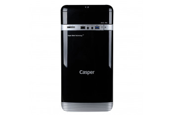 Casper CD.VDI6100A Intel Core i3 6100 3.7 GHz - 4 GB RAM - 500 GB HDD - 1 GB AMD R5 220 Notebook