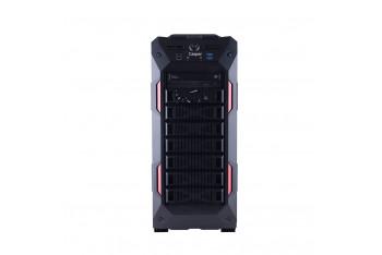 Casper CD.VDX6700X Core i7 6700K 4 GHz - 16 GB RAM - 2 TB HDD + 240 GB ssD - 4 GB Nvidia GTX970 Notebook