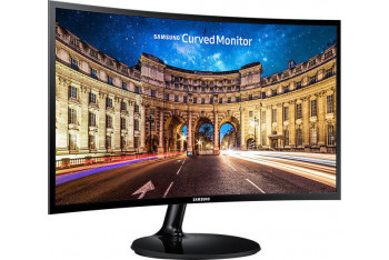 Samsung Curved C27F390FHM