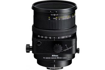 Nikon PC-E Micro Nikkor 85mm f/28D