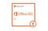 Microsoft Office 365 Ev Abonelik - 5 Kullanıcı- 1 yıl Dijital İndirilebilir Lisans