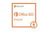 Microsoft Online Office 365 Personal 1 kullanıcı - 1yıl Dijital İndirilebilir Lisans