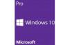 Microsoft Windows 10 Pro 32/64Bit Dijital İndirilebilir Lisans FQC-09131