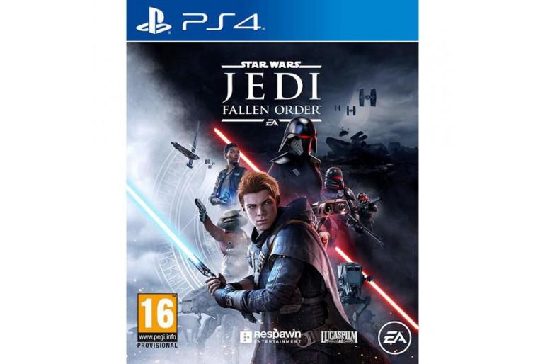 Star Wars Jedi: Fallen Order PS4 Oyun