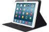Trust Aeroo Ultrathin Folio Stand for iPad 2/3/4/Air/Air 2 - Siyah