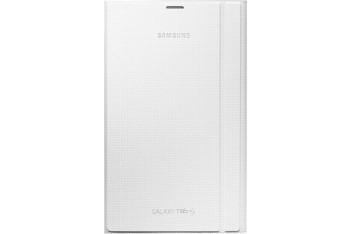 Samsung Book Cover Galaxy Tab S 84 Beyaz