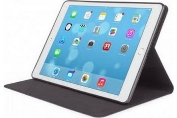 Tucano Angolo Portfolio iPad Air 2 - Gri