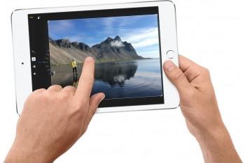 Apple iPad Mini 4 Wi-Fi Cellular 64GB/79