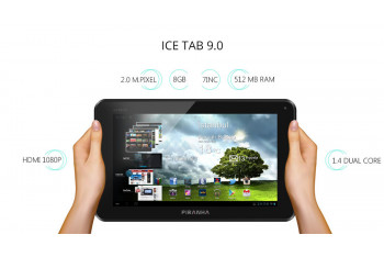 Piranha Ice Tab 90 8GB/9