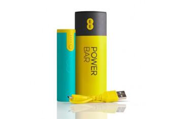 Ee Power Bar 2600 Mah Powerbank Şarj Cihazı