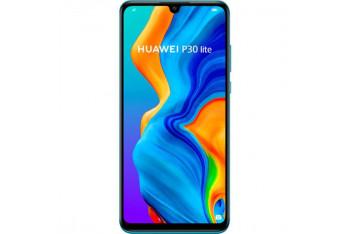 Huawei P30 Lite 64 GB (Huawei Türkiye Garantili) - Mavi