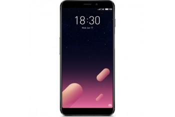 Meizu M6s 32 GB (Meizu Türkiye Garantili) - Siyah