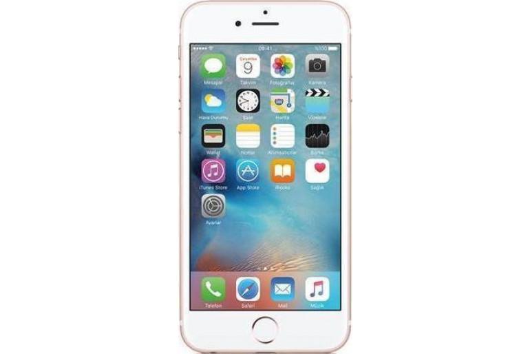 Apple iPhone 6S 64 GB - Rose Gold
