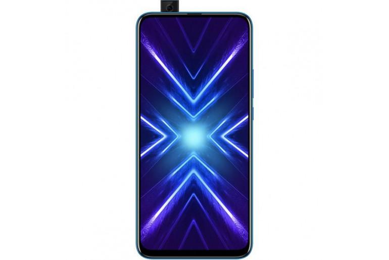 Honor 9X 128 GB (Honor Türkiye Garantili) - Mavi